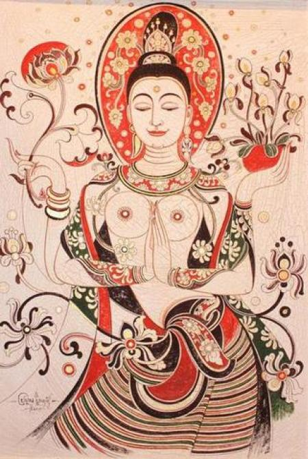 Prayom YoddeeSombat-Permpoon-Collection-Paintings-by-Prayom-Yoddee-205642.jpeg
