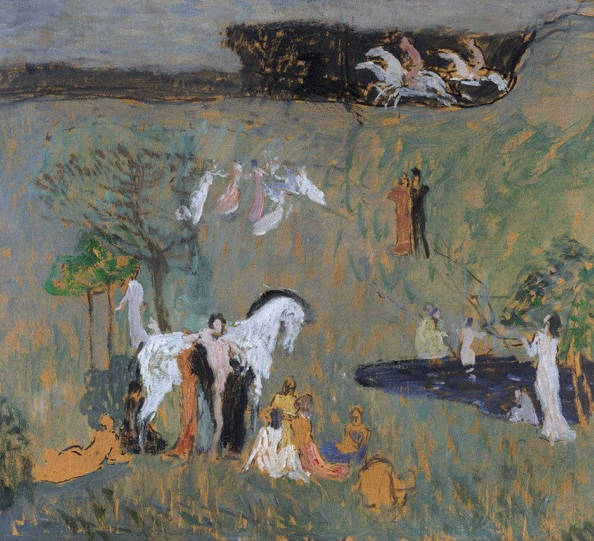 Preisler,_Jan_-_Kompozice_s_bilym_konem_(1905-06) (1).jpg