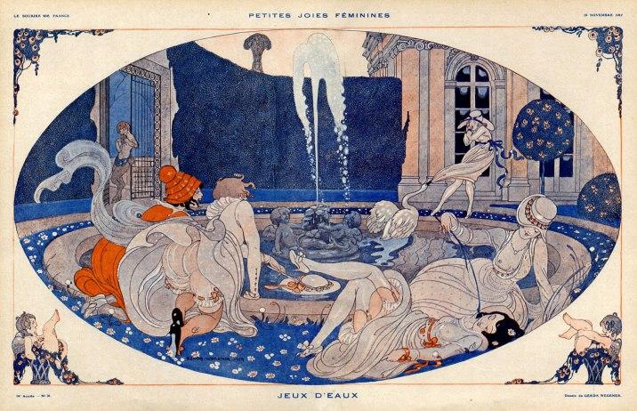 ptiza.org-gerda-wegener-1917-feminine-enjoyments-sexy-girls-art-deco-style-swan-hprints-com.jpg