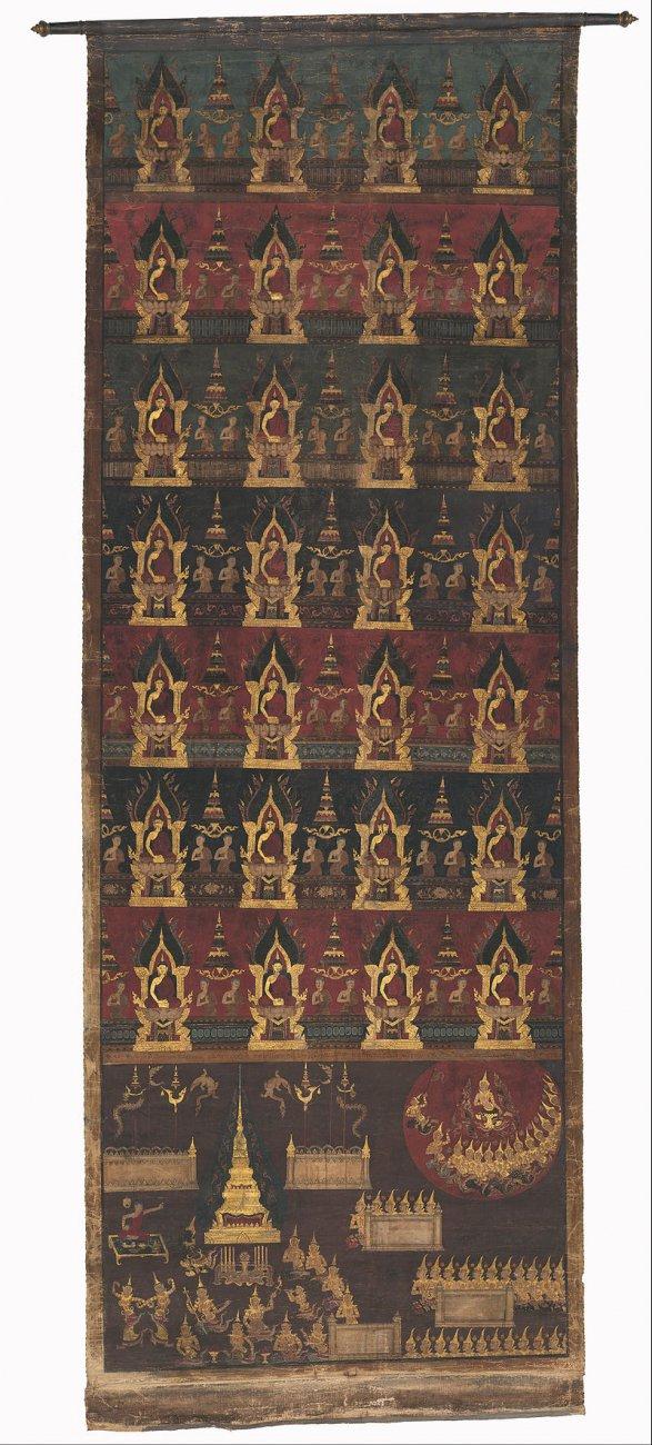 Ratanakosin_period_(1782-_),_Thailand_-_Buddhas_of_t.jpg