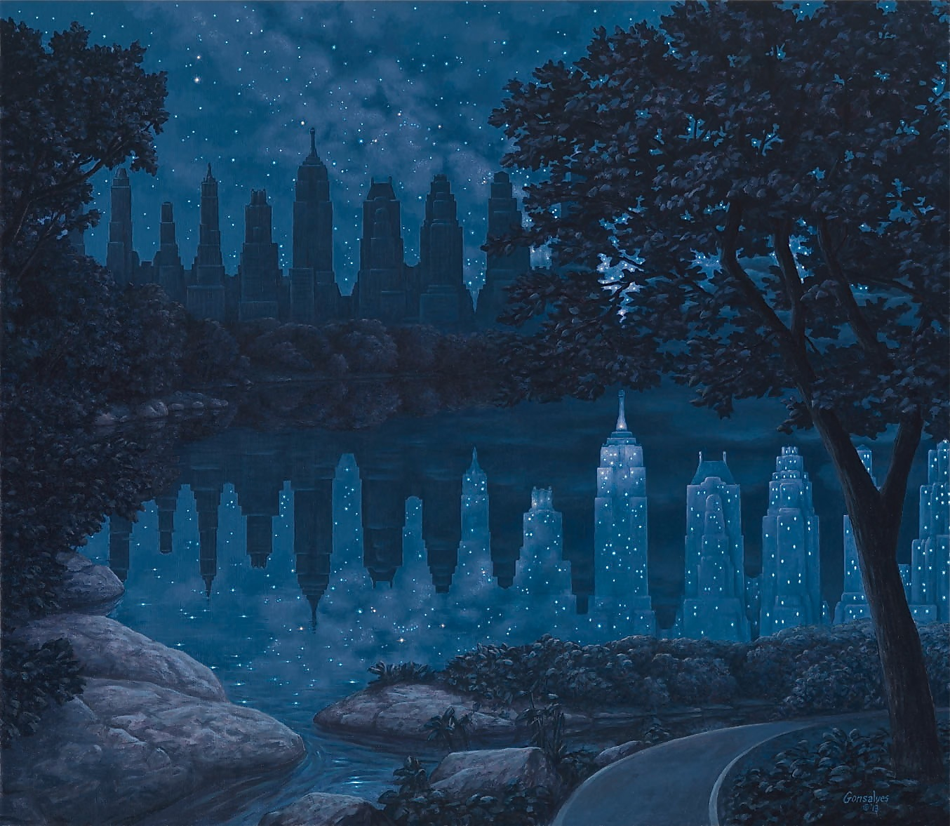 Rob Gonsalves When the lights were out (2).jpg
