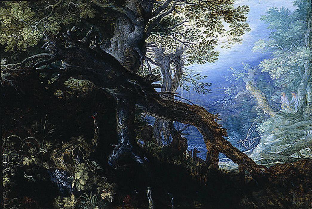 Roelandt_Savery_-_Forest_with_Deer.jpg