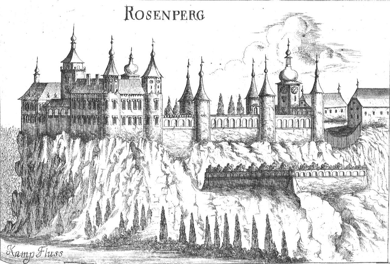 Rosenburg_Niederoesterreich_Vischer_1672.jpg
