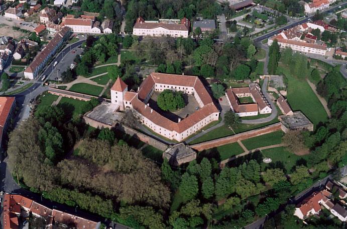 Sárvár_-_Castle венгр.jpg