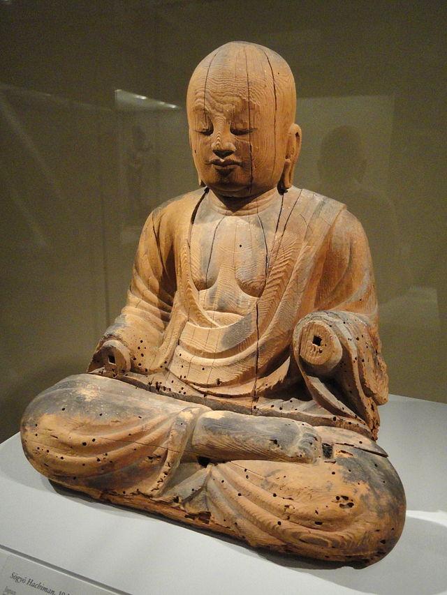 Sōgyō_Hachiman,_view_1,_10th_century,_J.JPG