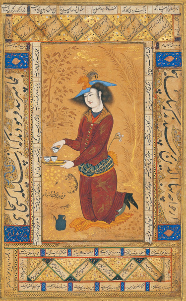 Saki_-_Reza_Abbasi_-_Moraqqa'-e_Golshan_1609_Golestan_Palace.jpg