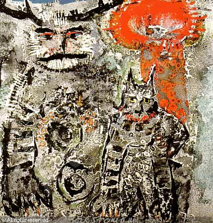 sarestoniemi-reidar-1925-1981-sjalvportratt-med-lokatt-971511.jpg