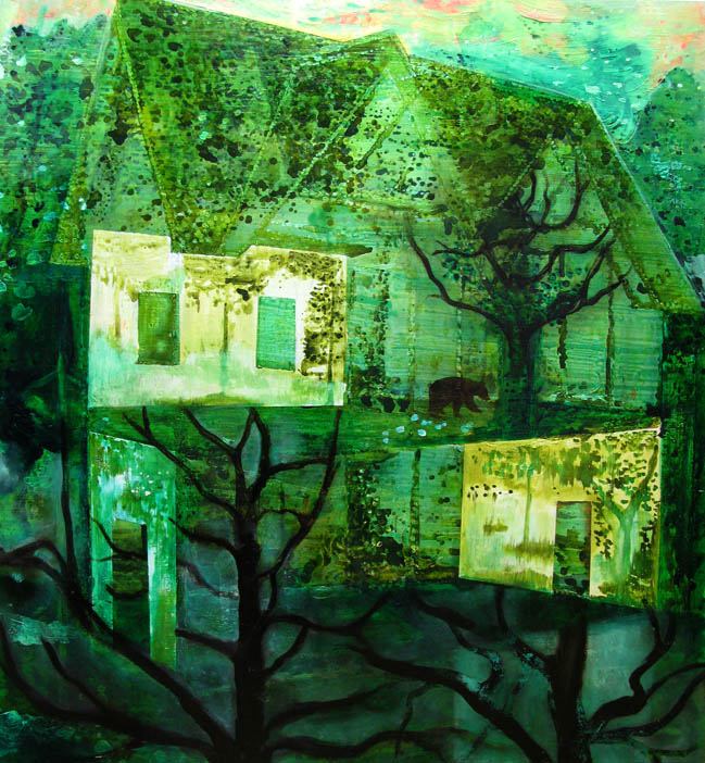 Satu Rautiainenblogi talo ilman seiniä satu rautiainen 2012.jpg
