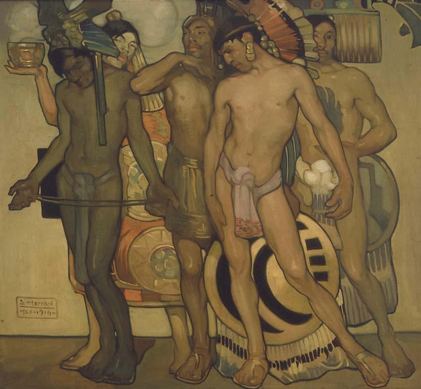 Saturnino_Herrán_-_Nuestros_dioses_antiguos,1916.jpg