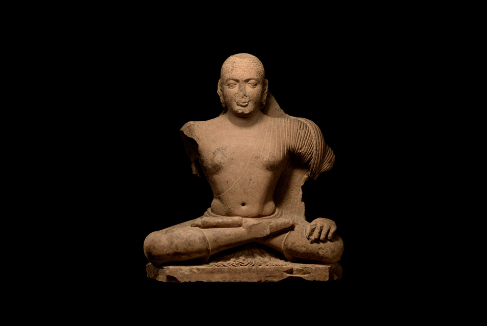 Seated-Buddha.-Mathura-Uttar-Pradesh-India.-Kushan-Dynasty.jpg