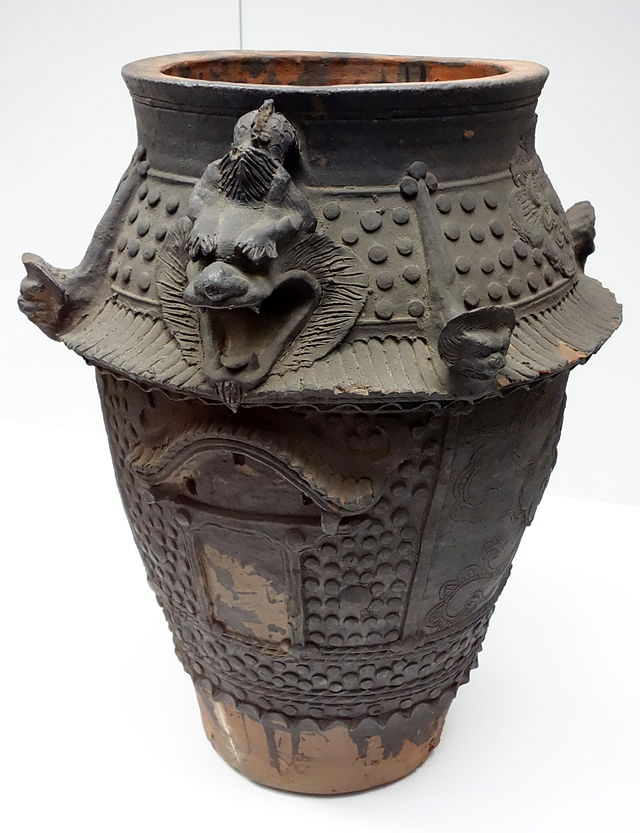 Second_Sho_Dynasty,_Ryukyu_Kingdom,_19th_century,_ceramics_-_.JPG