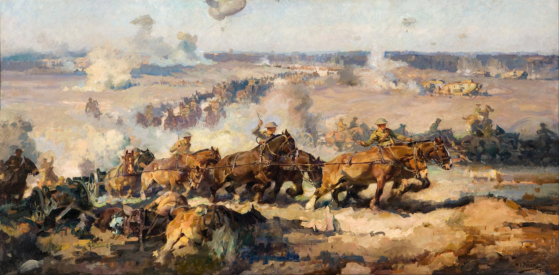 Septimus_Power_-_The_battle_before_Villers-Bretonneux,_August_8th,_1918_-_Google_Art_Project.jpg