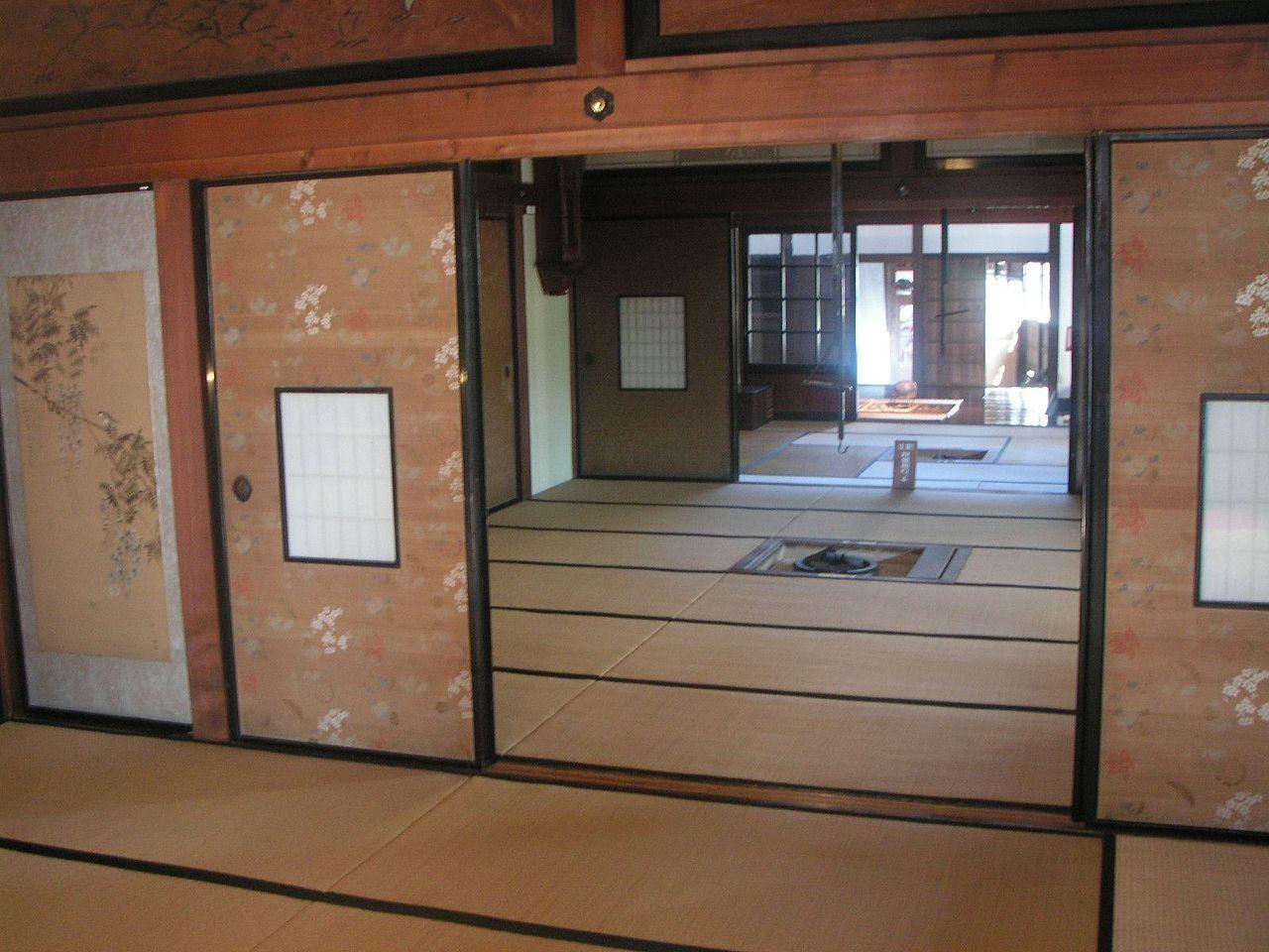Shayokan_Osamu_Dazai_Memorial_Hall_-_Shayō_2.jpg