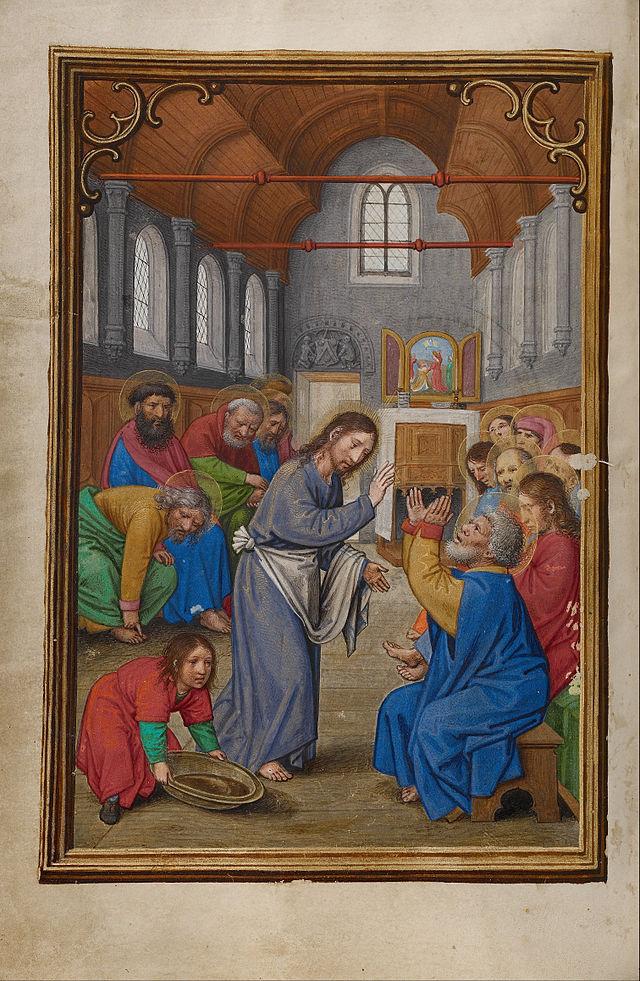 Simon_Bening_(Flemish_-_Christ_Washing_the_Apostles\'_Feet_-_Google_Art_Project.jpg