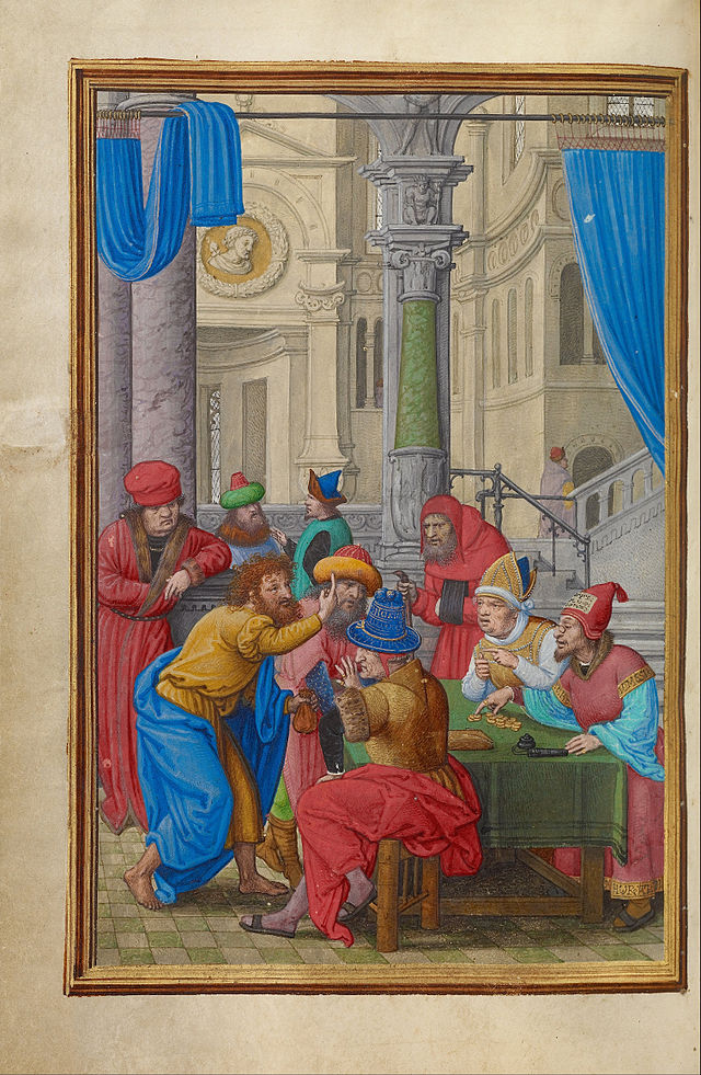 Simon_Bening_(Flemish_-_Judas_Receiving_the_Thirty_Pieces_of_Silver_-_Google_Art_Project.jpg