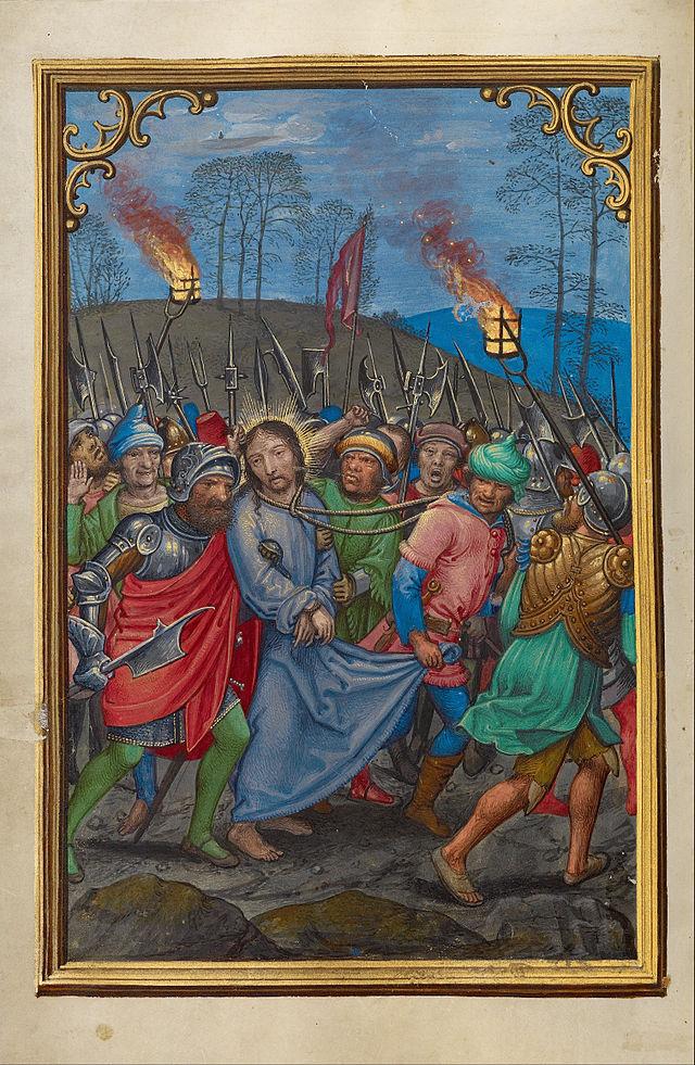 Simon_Bening_(Flemish_-_The_Arrest_of_Christ_-_Google_Art_Project.jpg