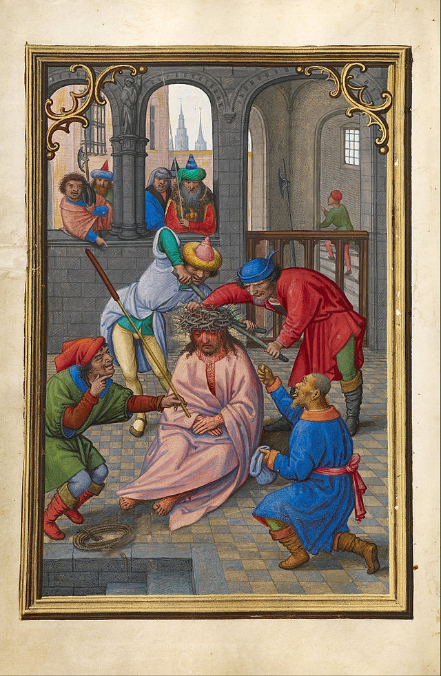 Simon_Bening_(Flemish_-_The_Crowning_with_Thorns_-_Google_Art_Project.jpg