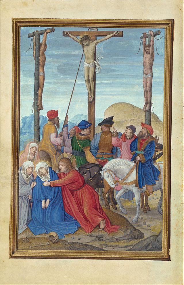 Simon_Bening_(Flemish_-_The_Piercing_of_Christ\'s_Side_-_Google_Art_Project.jpg