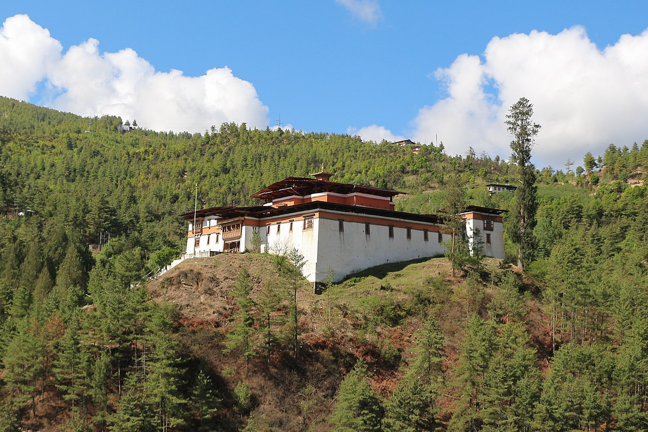Simtokha_Dzong 1629,_Bhutan_02.jpg
