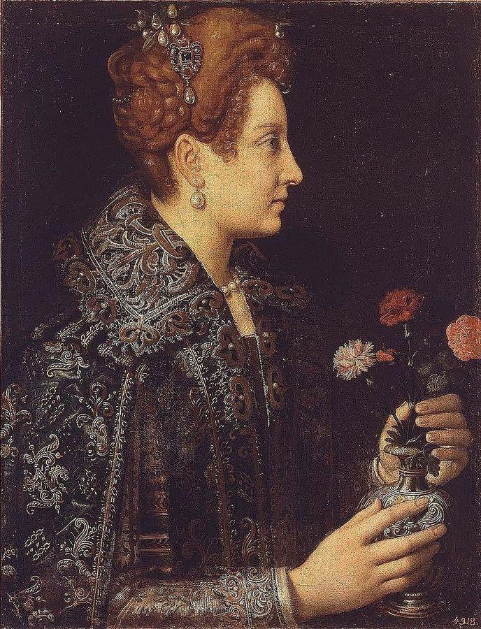 Sofonisba_Anguissola_-_Bildnis_einer_jungen_Frau_im_Profil.jpeg.jpeg