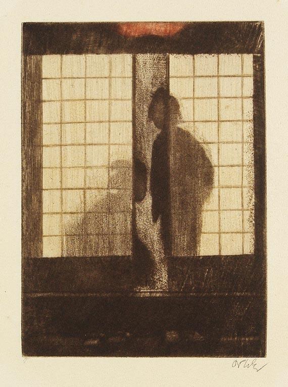 Sonnenflecken. Dämmerung II (Japan). 1897 bzw. 1902..jpg