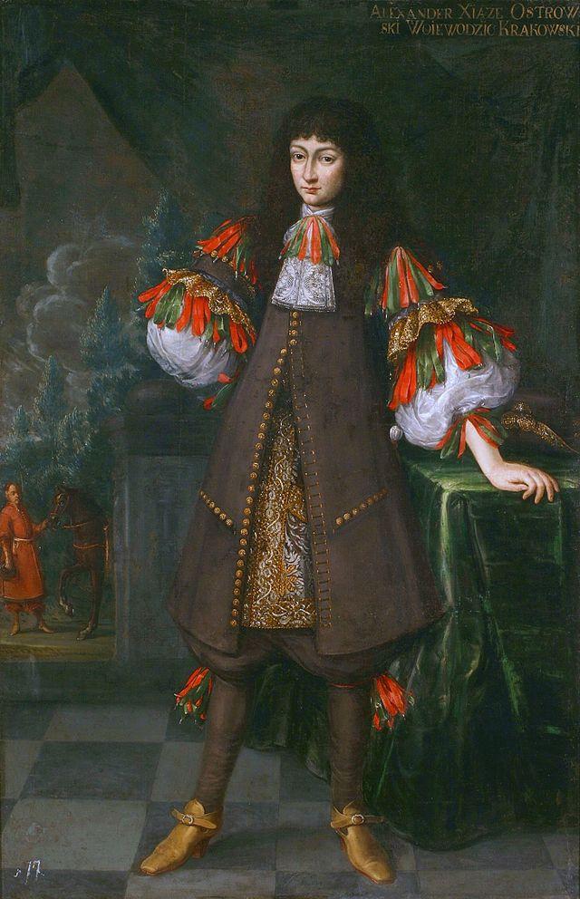 Stech_Aleksander_Zasławski-Ostrogski 1670.jpg