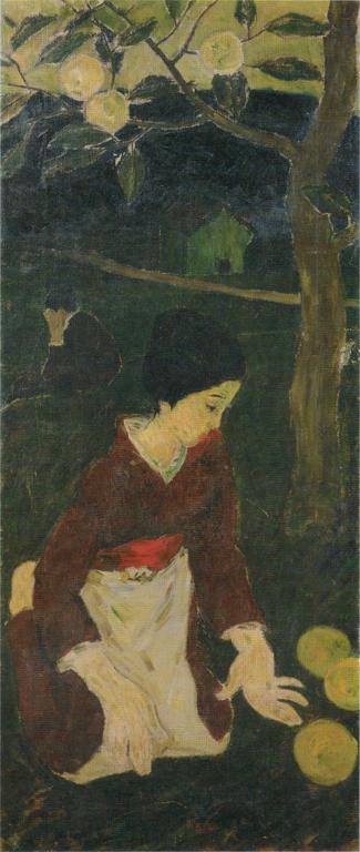 TakehisaYumeji-1912-First_Love.png