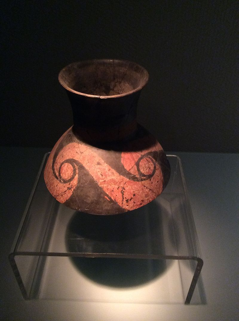 TaosiShanxi_Museum_-_a_painted_pottery_jar.JPG
