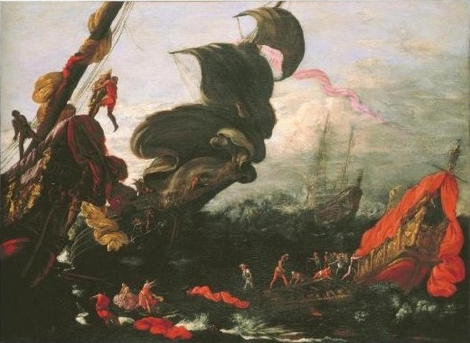 Tassi,_Agostino_-_Naufragio_della_flotta_di_Enea_-_1627.jpg