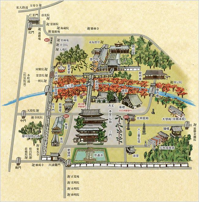templemap тофукудзи.jpg