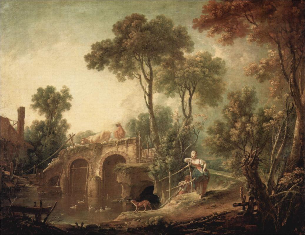 the-bridge-1751-by-Francois-Boucher.jpg