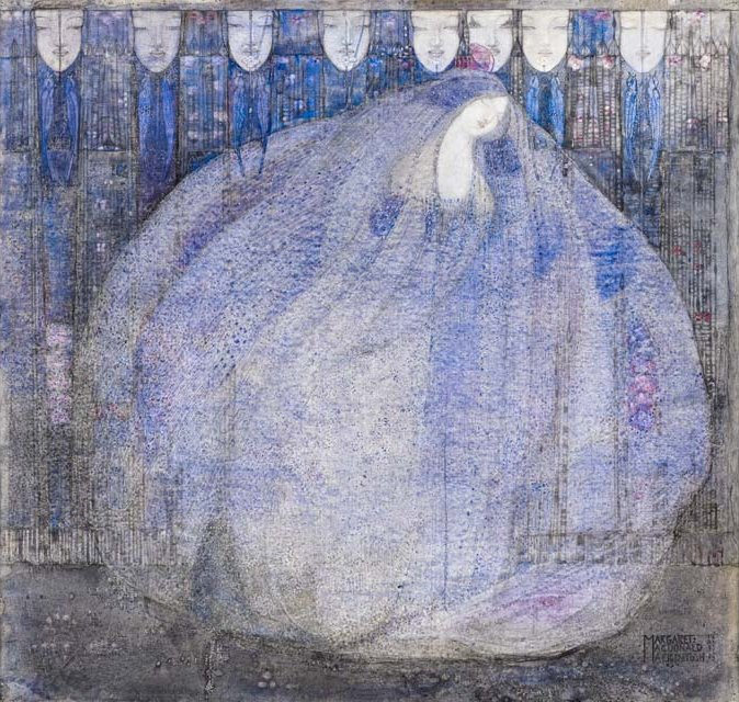 The_Mysterious_Garden_(1911)_by_Margaret_Macdonald_Mackintosh.jpg