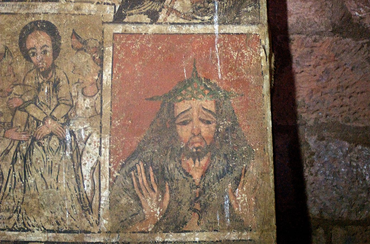 The_Passion_of_Christ,_Church_of_Bet_Mercurios,_Lalibela,_Ethiopia_(3304641561).jpg