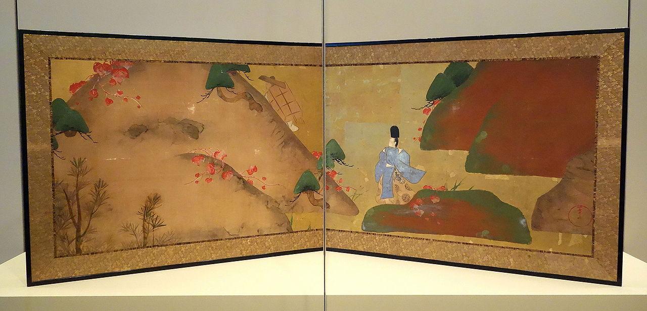 The_Path_through_Mount_Utsu,_by_Fukae_Roshu_(1699-1757),.JPG