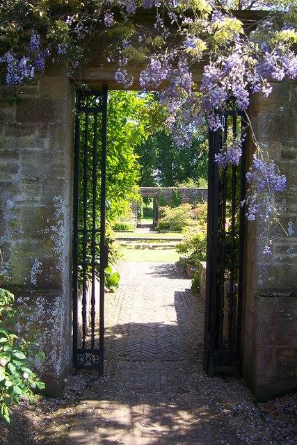 Through_the_gateway_Barrington_Court_gardens_-_geograph.org.uk_-_452133.jpg