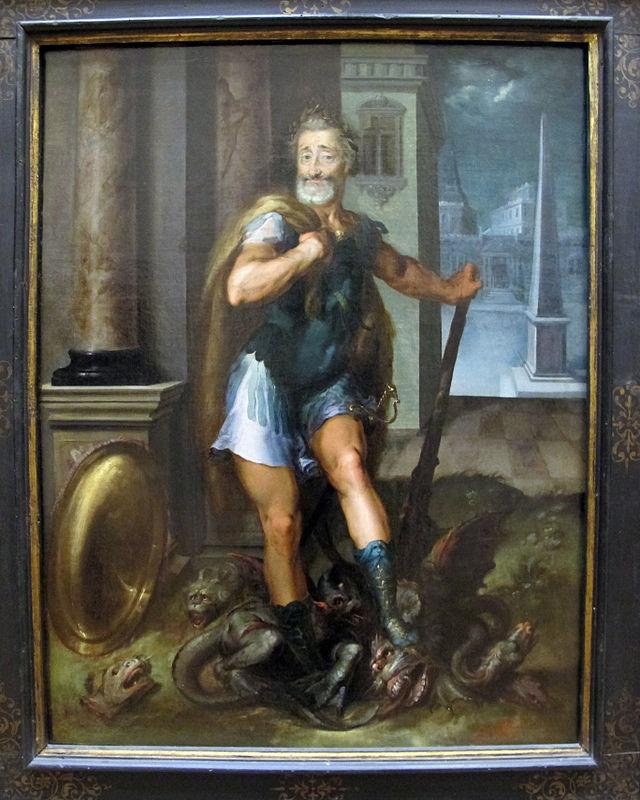 Toussaint_Dubreuil_(cerchia),_ritratto_di_enrico_IV_di_francia_come_ercole,_1600_ca._01.JPG