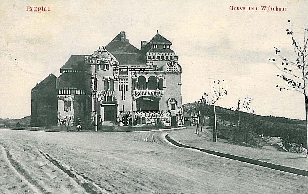 Tsingtau_Gouverneur_Wohnhaus_ca_1900.jpg