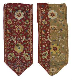 two_silk_embroidered_and_gold_thread_applique_panels_central_asia_late_d5483008h.jpg