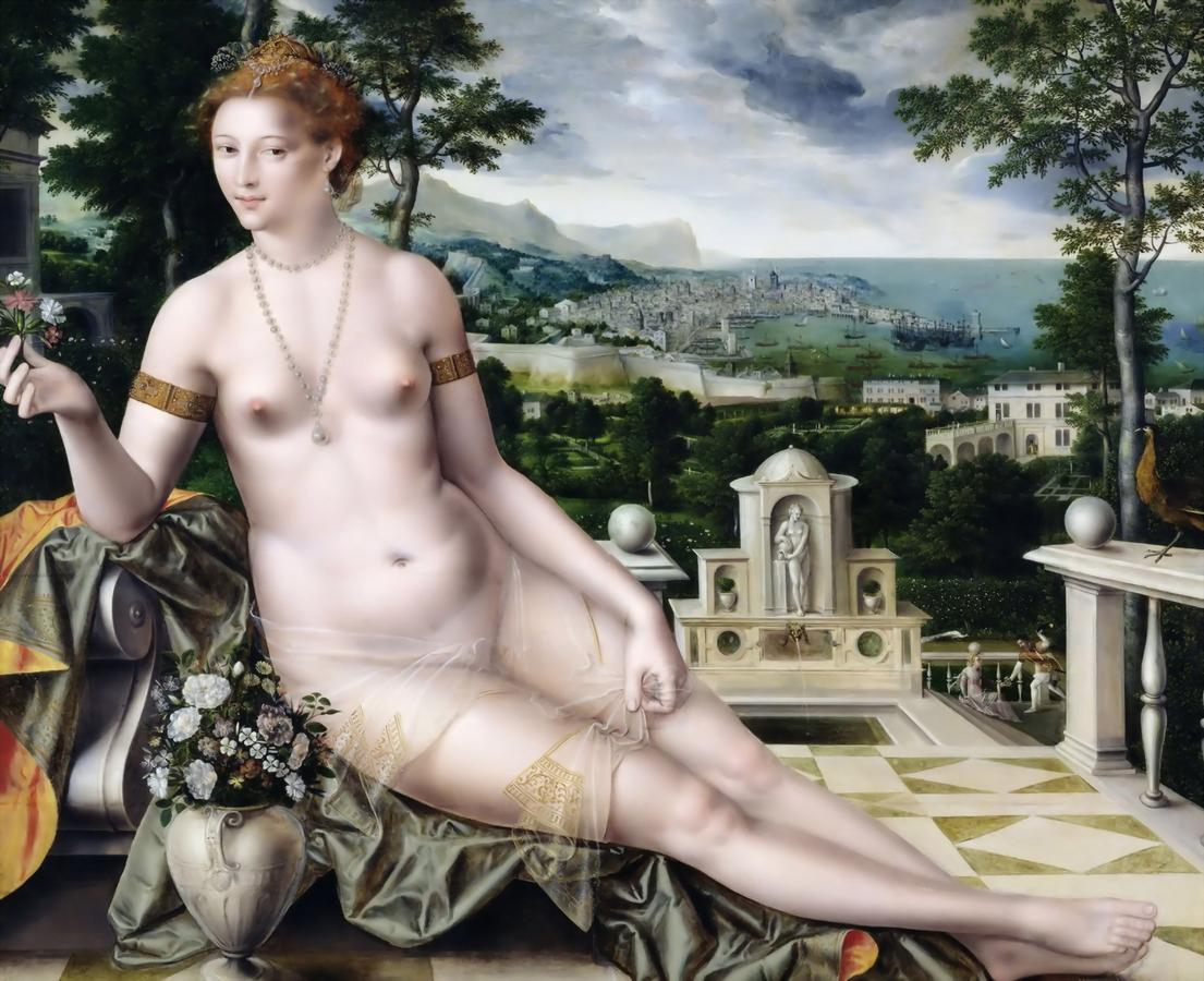 Venus-Van-Cythera-Jan-Matsys-Femme-Classic-Art-largeМассейс1.jpg
