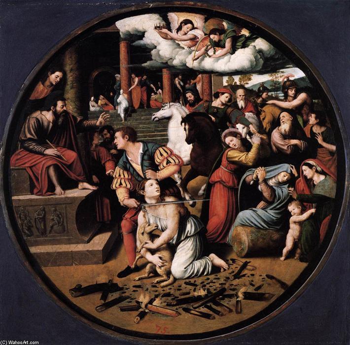 Vicente-Masip-Martyrdom-of-St-Agnes-2-.JPG