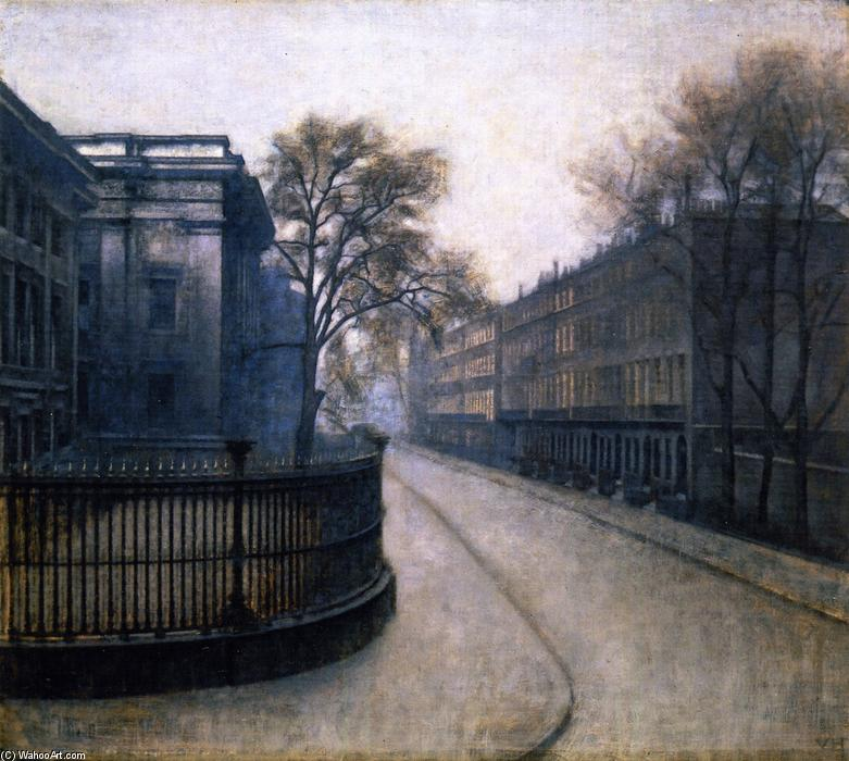 Vilhelm-Hammersh-i-Montague-Street-in-London.JPG