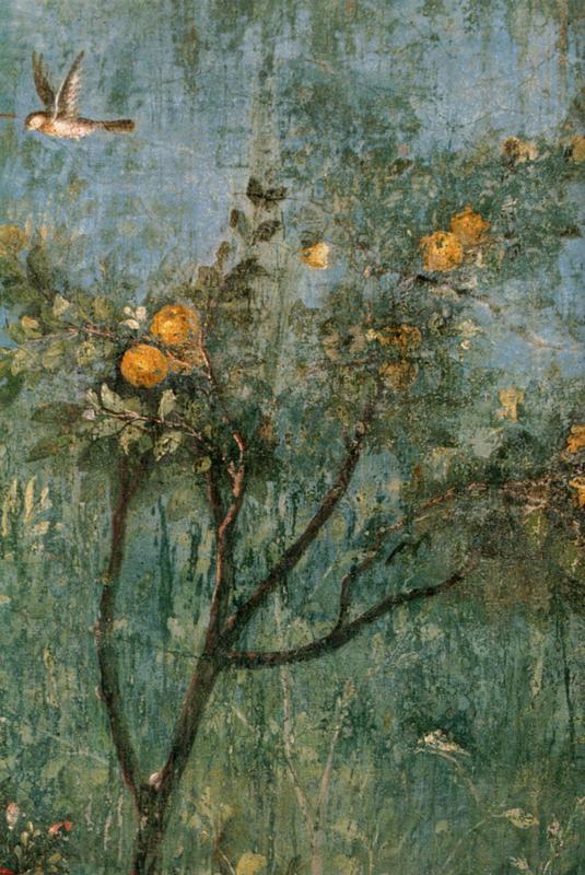 Villa_di_livia,_affreschi_di_giardino,_parete_corta_meridionhale,_cotogno.jpg
