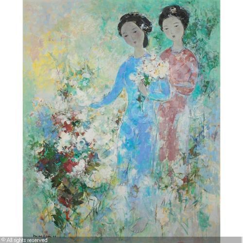 vu-cao-dam-1908-2000-vietnam-f-dans-les-fleurs-in-the-flower-2872850.jpg
