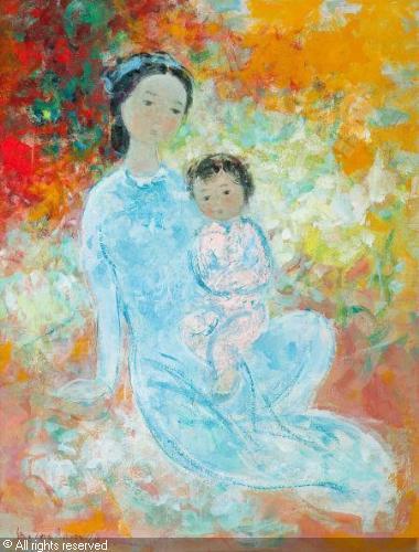 vu-cao-dam-1908-2000-vietnam-f-mother-and-child-2803894.jpg