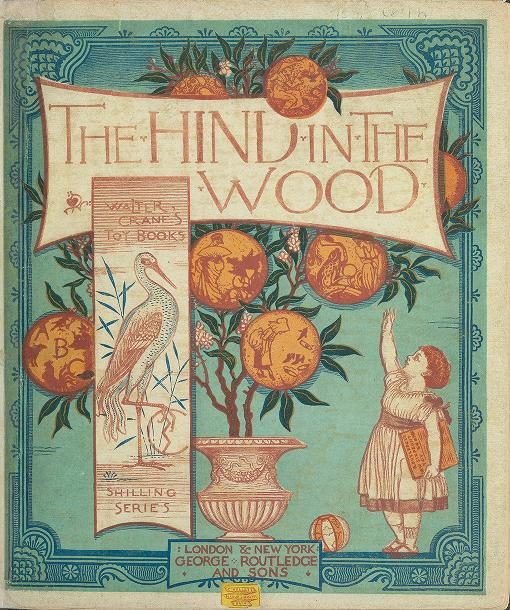 Walter_Crane_The_Hind_in_the_Wood_cover 1875.jpg