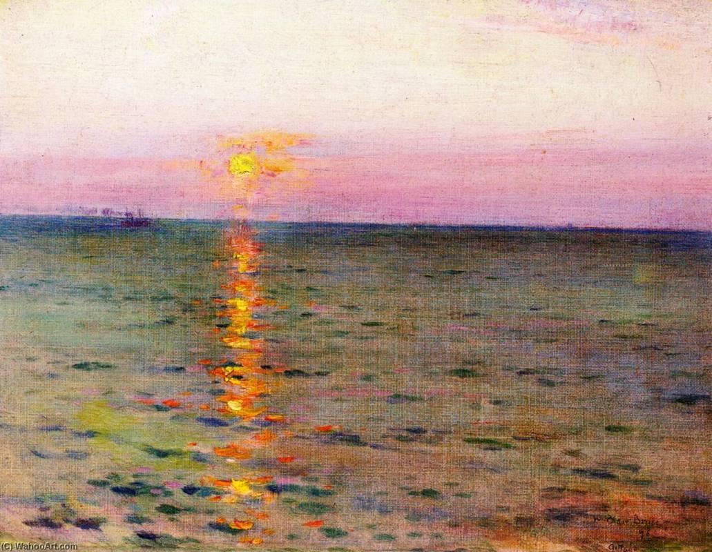 William-Blair-Bruce-Marine-Sunsetп.jpg