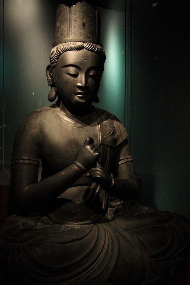 WLANL_-_Urville_Djasim_-_Boeddhabeeld_-_Buddha_statue.jpg