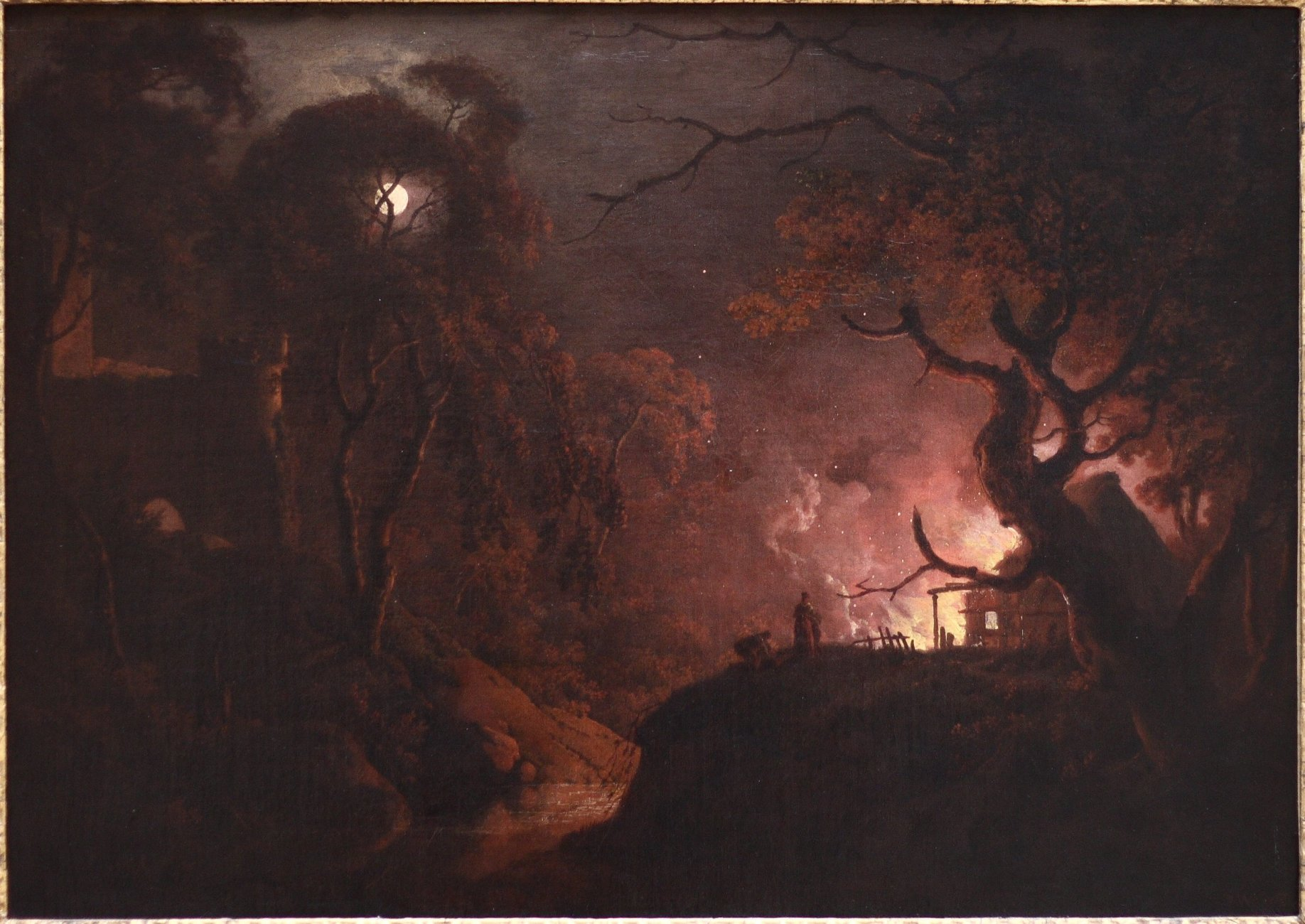 Wright_of_Derby,_Cottage_on_Fire_at_Night.JPG
