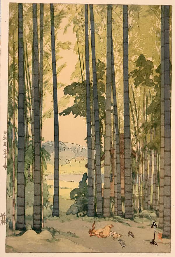 Yoshida Hiroshi (1876-1950).jpg