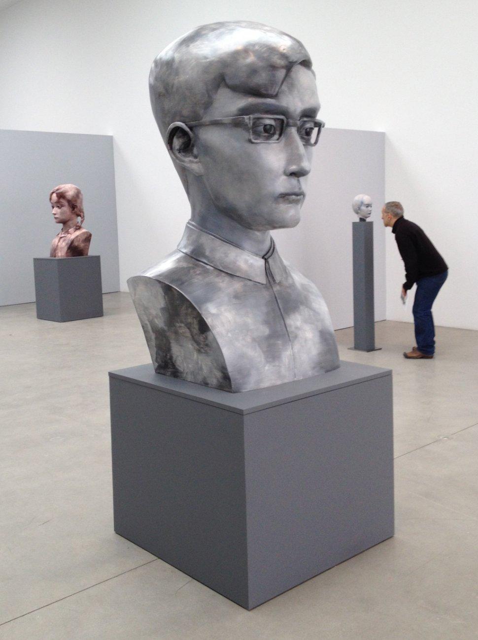 Zhang Xiaogangoriginal.JPG